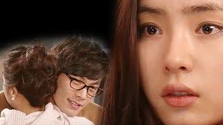 Khoảnh khắc tan nát cõi lòng khi Sê Ky Ơn phát hiện Chi Hun và Chung Um yêu nhau
