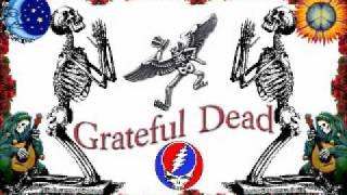 Grateful Dead - Saint Of Circumstance 5/16/81