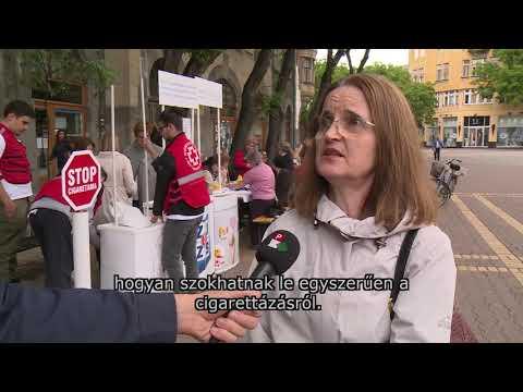 Hagyja abba a dohányzást örökre