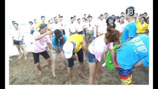 Team building 2016 BTP - Resort Hải Tiến