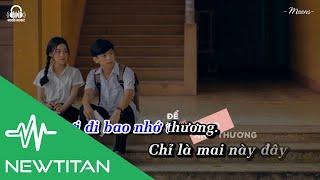 「KARAOKE」Mãi Mãi Không Phải Anh - Thanh Bình   Beat Chuẩn