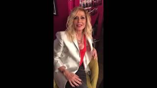Anna Vissi invites us to her Live Show in Dubai [fannatics.gr]