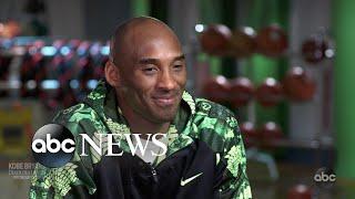 Kobe Bryant in his own words
