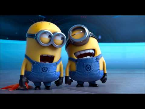 Pharrell - Just A Cloud Away (Despicable Me 2 Soundtrack)