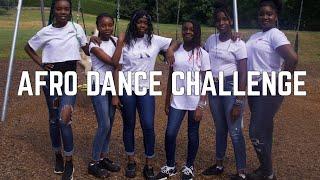 FALLY IPUPA ALLO TÉLÉPHONE- AFRO DANCE CHALLENGE!!