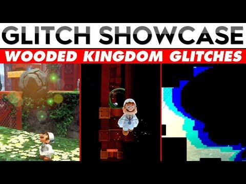 WERE GLITCHES PATCHED IN THE MARIO ODYSSEY UPDATE? | Is It