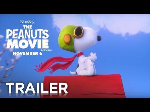 Peanuts (Trailer 2)