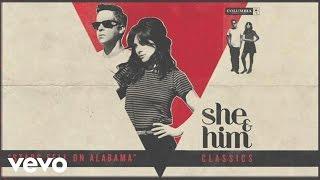 She & Him - Stars Fell On Alabama (Audio)