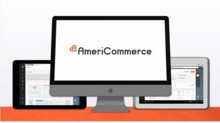 AmeriCommerce video