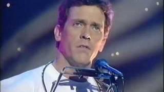 Hugh Laurie comic relief 1993