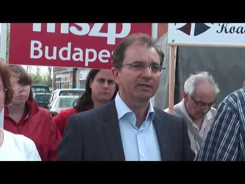 Zuglóban összefogott az MSZP, az Együtt 2014 és a DK