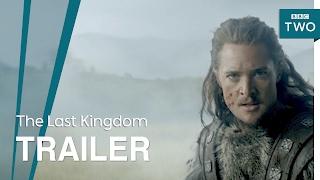 The Last Kingdom: Series 2 Trailer - BBC Two
