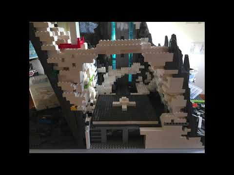 Man who had his lego stolen 2 weeks ago update video
