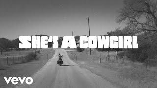 Midland She's A Cowgirl