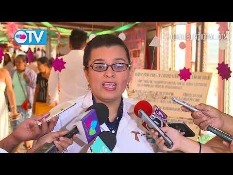 Hospitales capitalinos celebran el Día de la Mujer