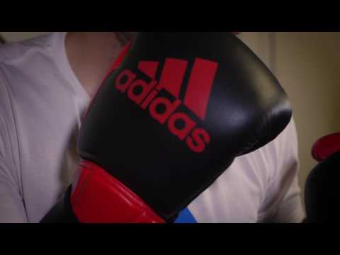 Fast is Feared - Adidas & TITLE Boxing