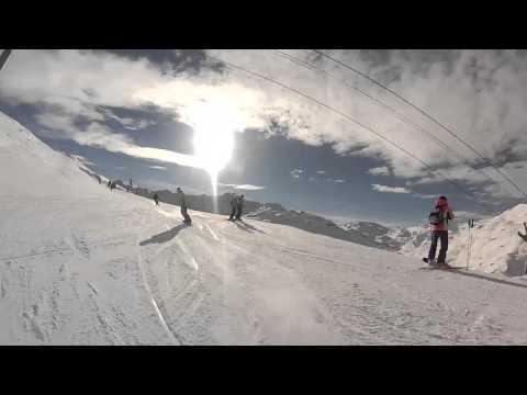 Video di Les Menuires