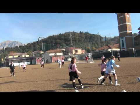 Preview video Oratorio Don Bosco - Valdarno CF = 0 - 12