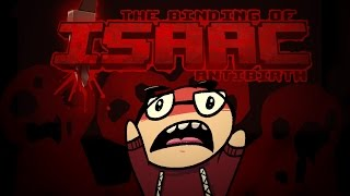The Binding Of Isaac: Antibirth - Northernlion Plays - Episode 1 [Bethany]