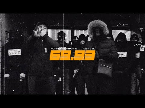 Hornet La Frappe - 69.93 (feat. Ashe 22)