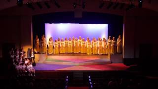 A Pharaoh's Story-Joseph And The Amazing Technicolor Dreamcoat
