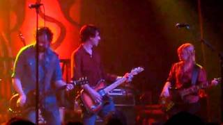 Drive By Truckers - Carl Perkins Cadillac, Tampa 01/21/11