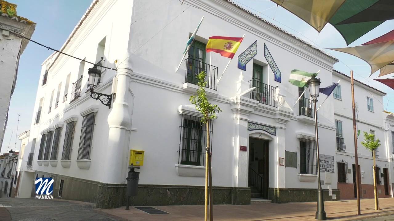 COMIENZAN LOS TALLERES ORGANIZADOS POR ASUNTOS SOCIALES