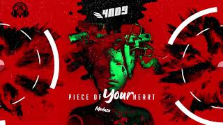 Meduza - Piece of Your Heart (Ft. Goodboys) 4NDY