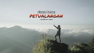 Fiersa Besari - Petualangan ( Unofficial Music Video ) || Memori Gunung Muria Puncak Natas Angin