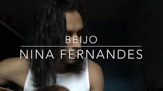 Beijo | Nina Fernandes (Cover Gabriel Fernandes)