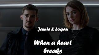 Jamie & Logan (ZOO) - When a heart breaks