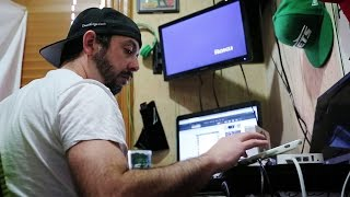 Betting on sports is a full-time job for this N.J. man