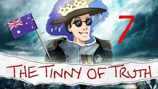 The Tinny of Truth Episode 7 - Bogan Wars Episode V