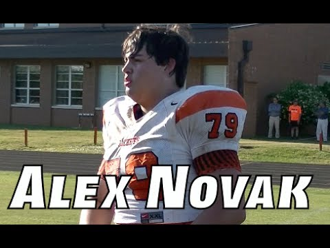 Alex-Novak