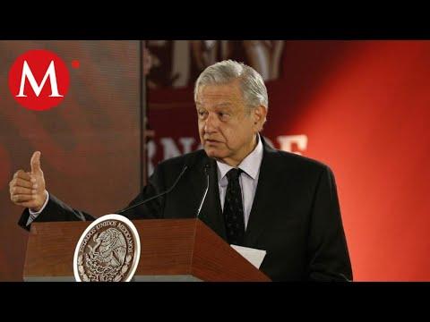 En caso LeBarón, gobierno ayuda desde el primer día, dice AMLO