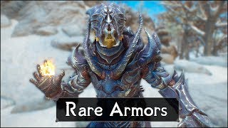 Skyrim: 5 More Secret and Unique Armors You May Have Missed in The Elder Scrolls 5: Skyrim