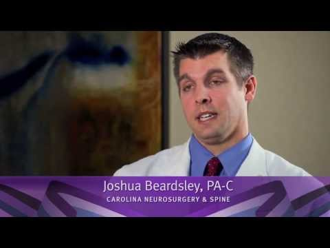 Josh Beardsley, PA-C Profile