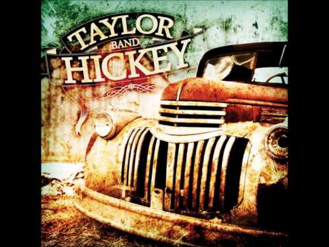 Taylor Hickey Band's SINGLE!! PERFECT LOVER