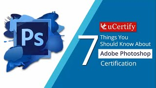 Adobe Certified Expert on Photoshop