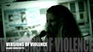 Versions of Violence - Alanis Morissette (Cover Svenno & Stine)