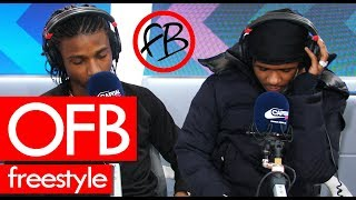 OFB (BandoKay x Double Lz) freestyle - Westwood