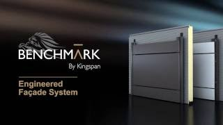 Benchmark Rainscreens on Insulated Panel - How it works