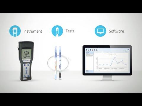 ATP Test Kit