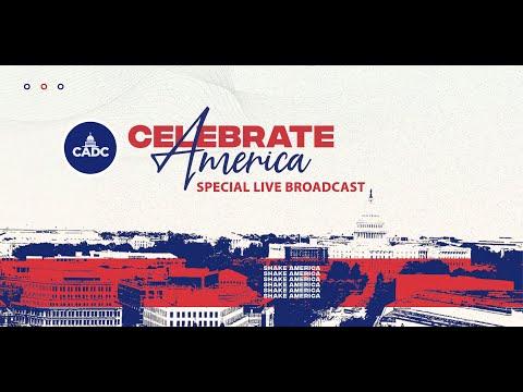 Great Awakening | CADC Special Broadcast | Week 2 - Episode 1