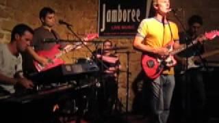 The Aardvarks - Tabloid Terry