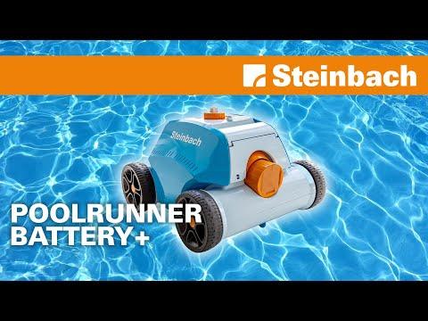 Erklärungsvideo zu Steinbach Poolrunner Battery+