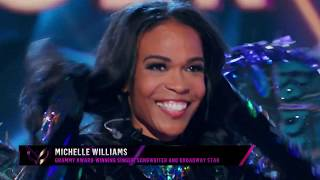 The Masked Singer: The Butterfly's FULL Performances (Season 2)