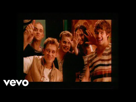 Take That - Sure (Official Video)