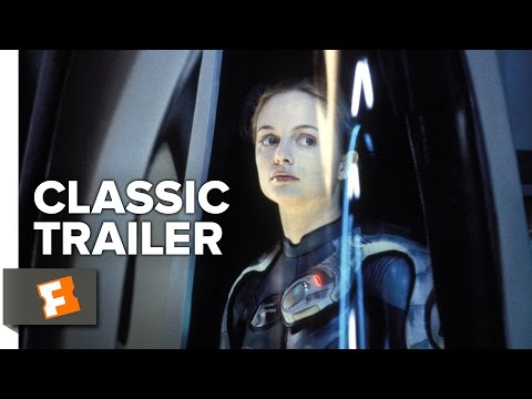 Lost In Space (1998) Official Trailer