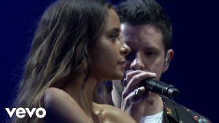 Lasso, Cami   Un Millón Como Tú (Live)